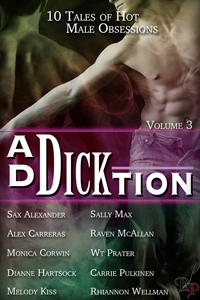 addicktion3cover